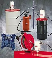 General Lubrication Pumps