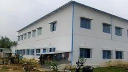 Muti Storied  Building