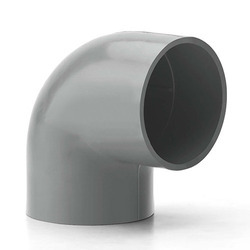 UPVC Elbow, Size: 1 inch, for Hydraulic Pipe