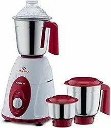 750 White Bajaj Majesty Classic Juicer Mixer Grinder, For Kitchen, Capacity: 2 Jars