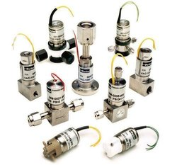 Medical Valves and Pumps