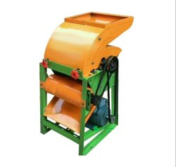 Corn Thresher & Peeler Cum Thresher Sa-52