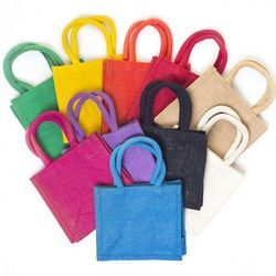 Jute Bags for Childrens