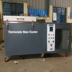 Thermostatic Water Chamber