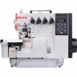 Bruce B5 (4-Thread) Overlock Machine