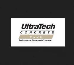 Ultratech Plus  Concrete Plus
