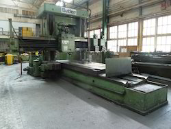 Plano Milling Machine Job Work
