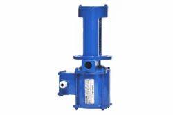 0.1hp/2880/Three Phase Coolant Pump
