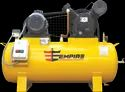 Electric-Driven Two-Stage Air Compressor