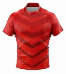Rugby T Shirt