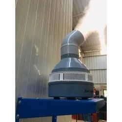 Centrifugal Industrial Humidifier