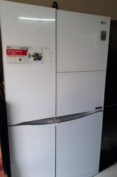 Lg Side By Side Refrigerators