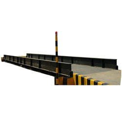Electronic Weighbridges
