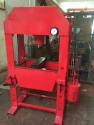 50 Ton Hydraulic Press Machine Fir Workshop
