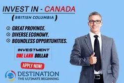 Invest in Canada British Columbia