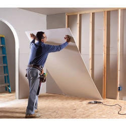 Dry Wall Installation Service