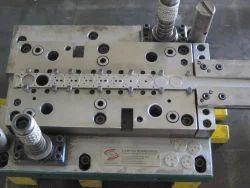 Stamping Technologies - Manufacturer of Pressed Tool & Sheet