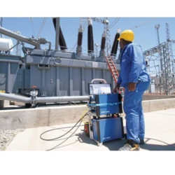 Transformer AMC Service, Usage: Business