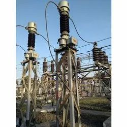 Substation Electrical Contractor Services