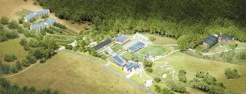 DCS Green Campus