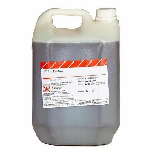 Fosroc Reebol Mould Release Oil