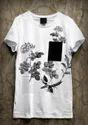 White Girls T- Shirt