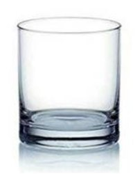 Ocean Water Glass 300 ML, For Hotel