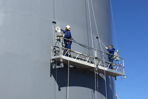 Stanvac Industrial Protective Coatings in Sector 7, Gurgaon, Pacific Techno  Products India Pvt Ltd. | ID: 15306369248