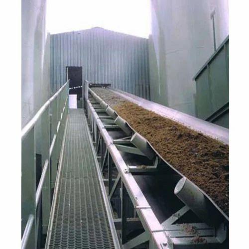 Ashwamegh and Steel Heavy Duty Conveyor Belts, Rs 500 /piece Ashwamegh  Industries   ID: 8295650655