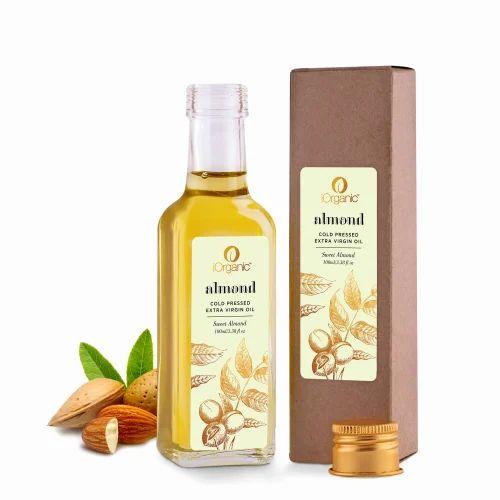 Virgin Sweet Almond Oil