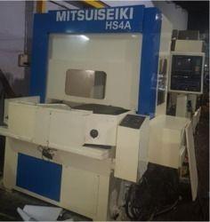 HMC Machine