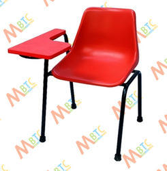 Tuition Writing Pad Chair