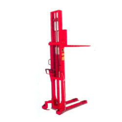 Telescopic Stacker