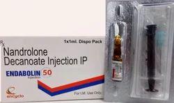 Endabolin-50 Injection