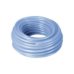 PVC Medical Braided Hose