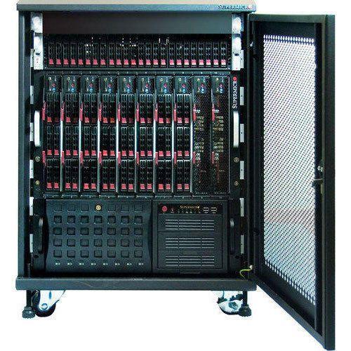 Blade Server Rack At Rs 15000 Piece Server Racks Id
