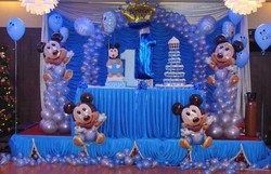 Party Organizers Services