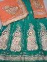 Embroidered Ethnic Wear Rajasthani Rajputi Poshaks