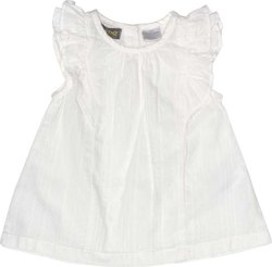Cotton Casual Wear Kids Girl Mini Frock, Small, Age: 3 Months- 2 Years