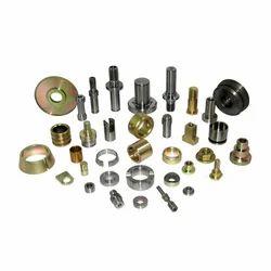 Automobile Spare Parts CNC_VMC Components