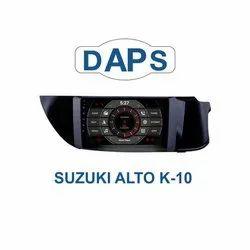 Suzuki Alto K 10 Car Android