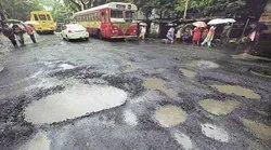 Ar Pothole Premix