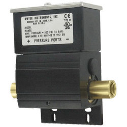 Superior Differential Burners Pressure Switches