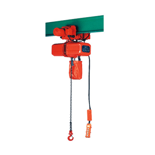 Electric Hoist - ECTE4 Motorised Trolley Type 2 Speed Manufacturer