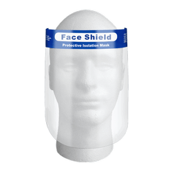 Face Shields for Sars Covid19