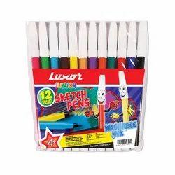 Plastic Luxor skech pen