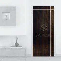 Laminates Door