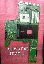 Lenovo E49 laptop Motherboard