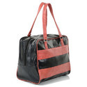 Rexine Travel Office Tote Bag