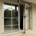 Hinged Casement Doors
